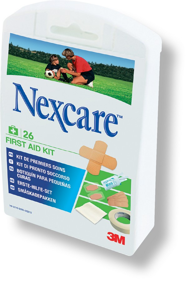 Lékárnička NEXCARE First Aid Kit