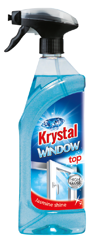 D Krystal na okna 750 ml MR