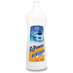 D POWER tekutý písek 600ml