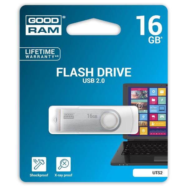 USB Flash Disk 16 GB